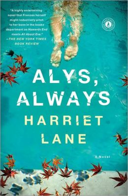 Alys Always by Harriet LAne