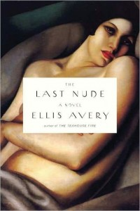 Book Review of The Last Nude by Ellis Avery